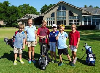 golf camp 10