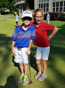 golf camp 11