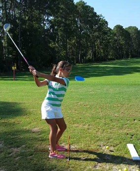 golf camp 12