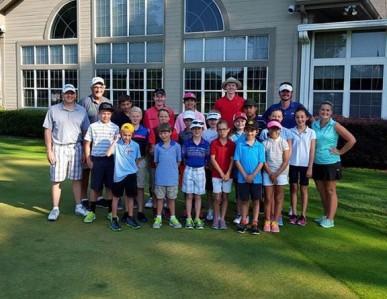 golf camp 13
