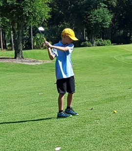 golf camp 20