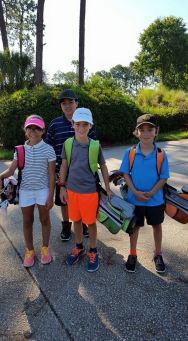 golf camp 21
