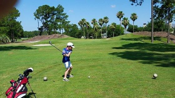 golf camp 7