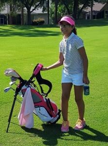 golf camp 9