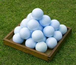 golf balls web
